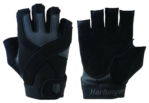 Harbinger Fitness 1260 Training Grip Gloves